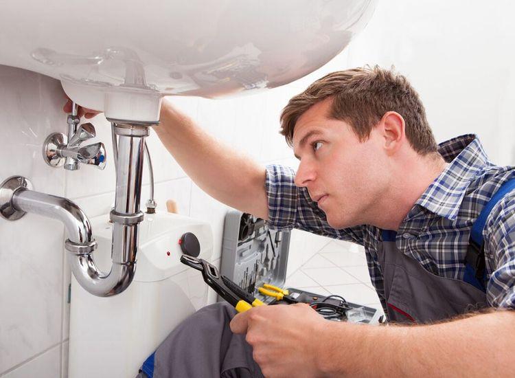 Plumbing Pipe Repair
