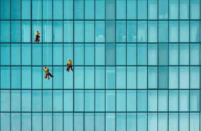 Window Cleaners