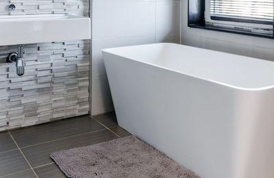 Bathroom Installation & Remodel