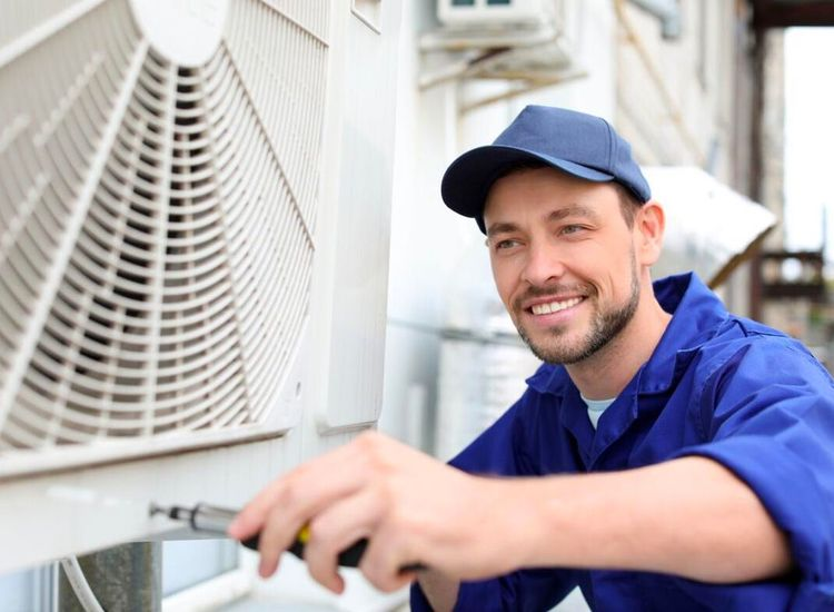 Fan Service & Repair