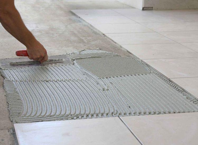 Stone or Tile Flooring Repair
