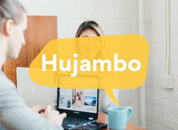 Swahili Translation