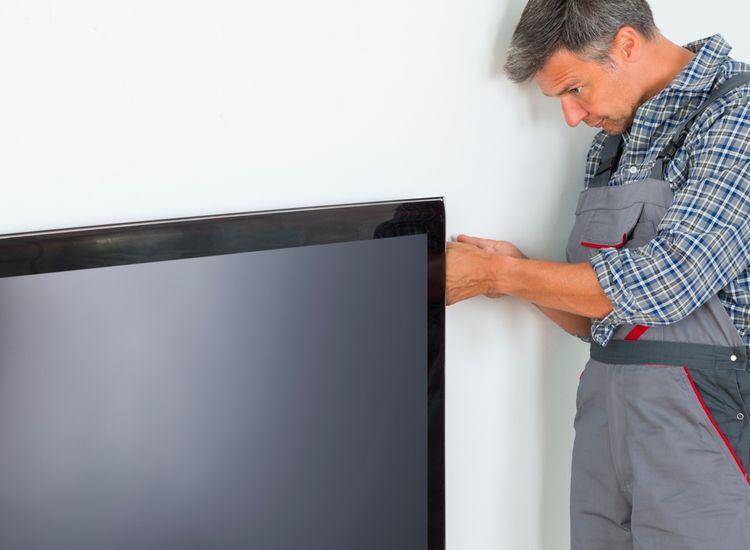 TV & AV Repair