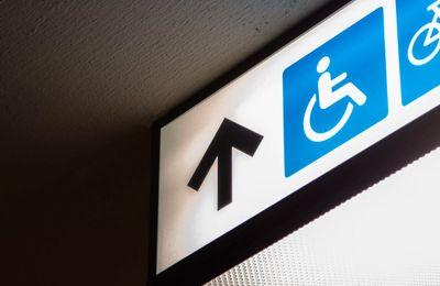 Disability & Accessibility Planning