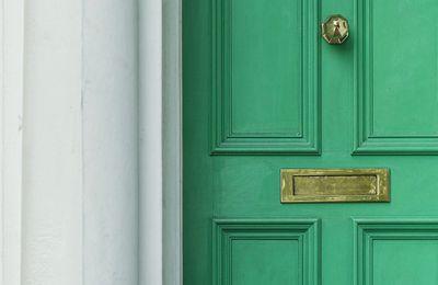 External Door Fitter