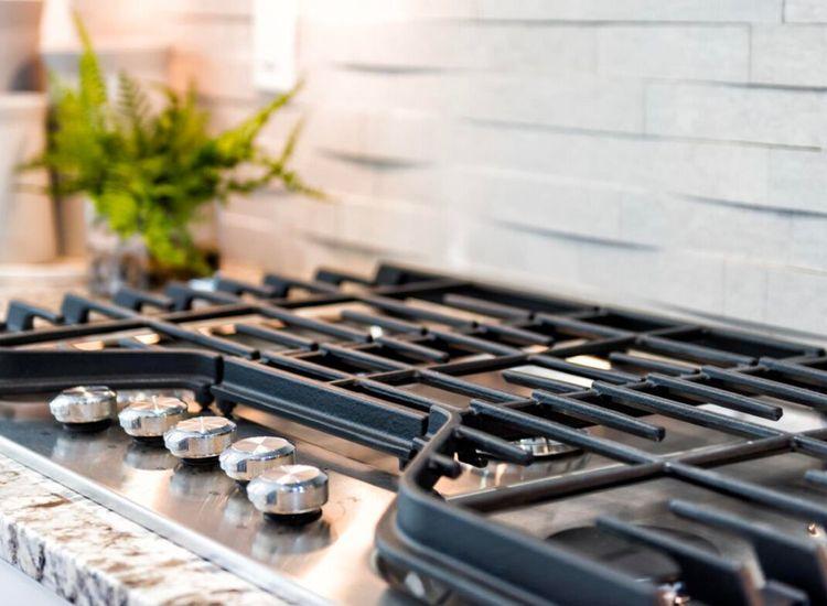 Gas Appliance Maintenance or Repair