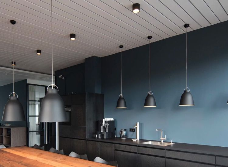 Interior Lighting Designer