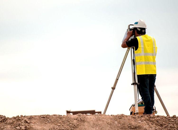 Boundary Surveyor