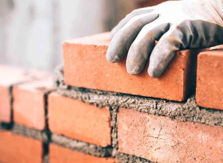 Bricklayer & Stonemason