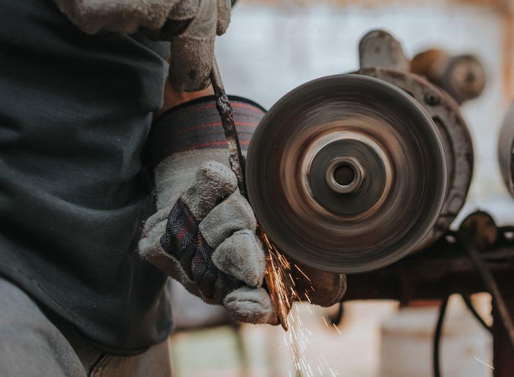 Ironmongery & Blacksmiths