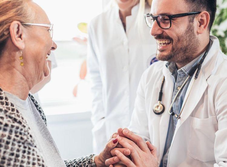 Private Doctors