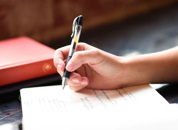 Writing, Translation and Transcription