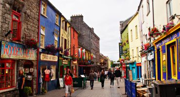 Save on Car Rentals at Galway Downtown, Galway, IE